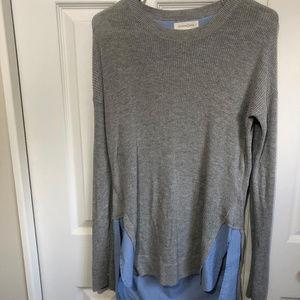 Treasure and Bond Layered Sweater